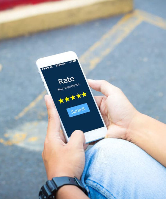 image of Boost Your Online Presence Through Reviews